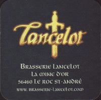 Pivní tácek lancelot-35-small