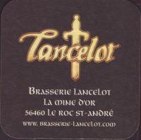 Pivní tácek lancelot-47-zadek-small
