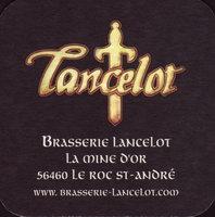 Pivní tácek lancelot-7-small