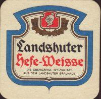 Pivní tácek landshuter-3-small