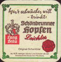 Beer coaster lang-brau-2