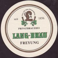 Pivní tácek lang-brau-nepomuk-lang-2-small