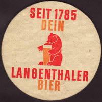 Pivní tácek langenthal-5-small
