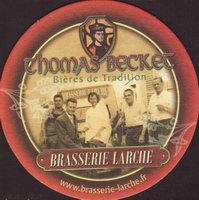 Pivní tácek larche-1-small