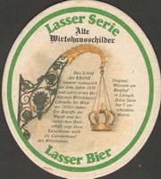 Pivní tácek lasser-2-zadek-small