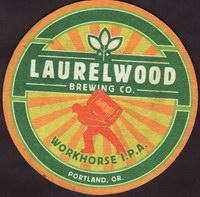 Pivní tácek laurelwood-1-small
