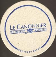 Beer coaster le-canonier-1