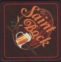 Beer coaster le-saint-bock-1-small