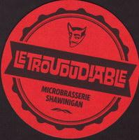 Pivní tácek le-trou-du-diable-1-small