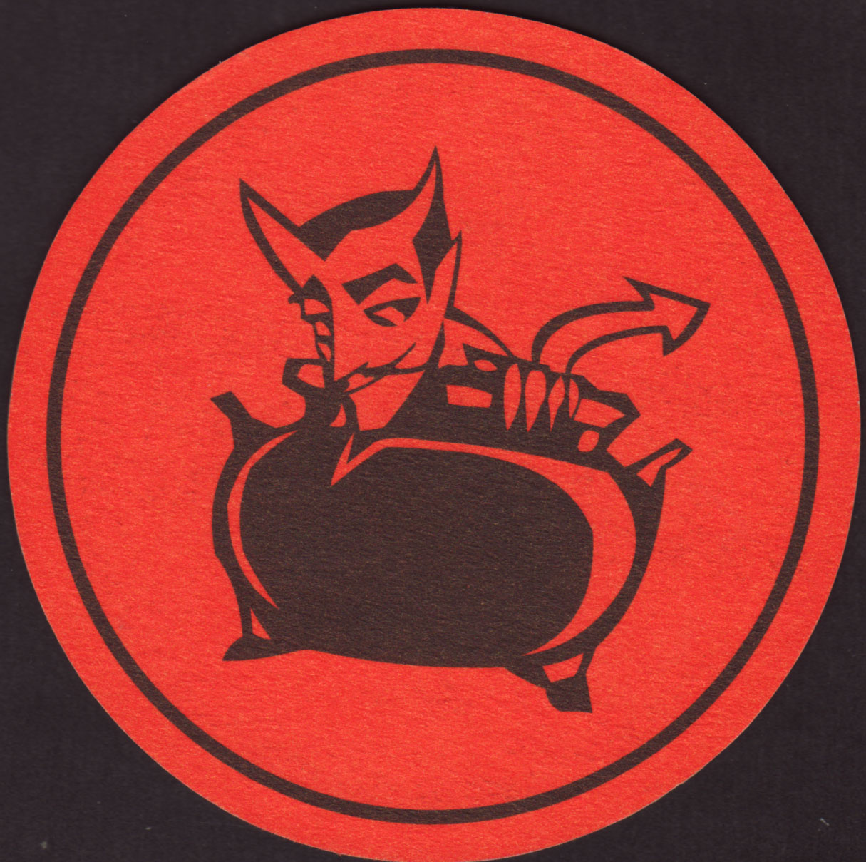Brewery le trou du diable shawinigan coaster for Le miroir du diable