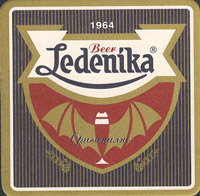 Beer coaster ledenika-1