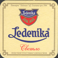 Beer coaster ledenika-2