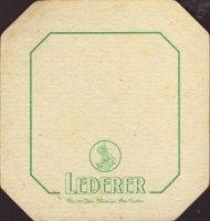 Pivní tácek lederer-20-zadek-small