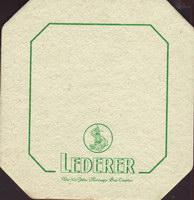 Pivní tácek lederer-7-zadek-small