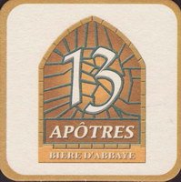 Beer coaster lefebvre-14-small