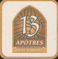 Pivní tácek lefebvre-14-small