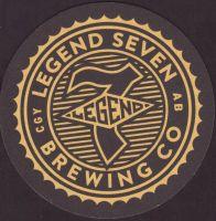 Pivní tácek legend-seven-4-small