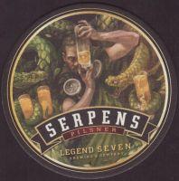 Pivní tácek legend-seven-4-zadek-small