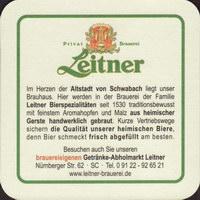 Beer coaster leitner-brau-1-zadek-small