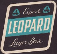 Beer coaster leopard-3-small