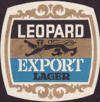 Beer coaster leopard-4-small
