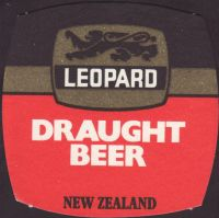 Beer coaster leopard-5-small