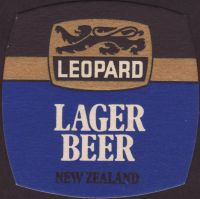 Beer coaster leopard-6-small