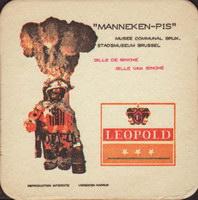 Pivní tácek leopold-11-small