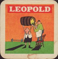 Pivní tácek leopold-13-small