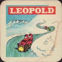 Pivní tácek leopold-14-small