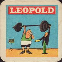 Pivní tácek leopold-15-small