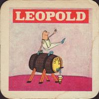 Pivní tácek leopold-16-small