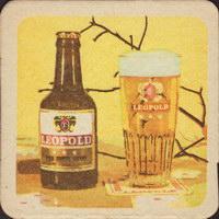Pivní tácek leopold-17-small
