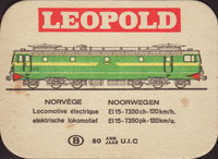 Beer coaster leopold-2-small