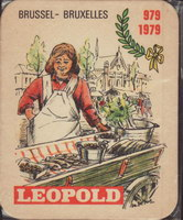 Beer coaster leopold-21-small