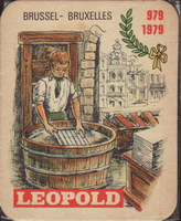 Beer coaster leopold-22-small