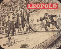 Beer coaster leopold-26-small