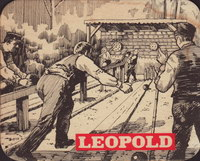 Beer coaster leopold-27-small