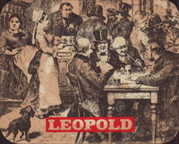 Beer coaster leopold-29-small