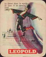 Pivní tácek leopold-33-small