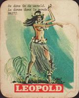 Pivní tácek leopold-34-small