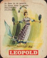 Pivní tácek leopold-35-small