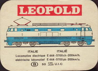 Beer coaster leopold-36-small