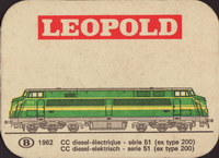 Beer coaster leopold-39-small