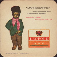 Pivní tácek leopold-43-small