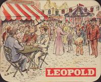 Pivní tácek leopold-44-small