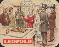 Pivní tácek leopold-46-small