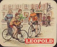 Pivní tácek leopold-47-small
