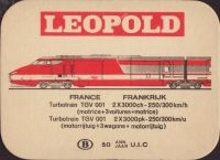 Beer coaster leopold-52-small