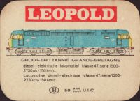 Beer coaster leopold-53-small